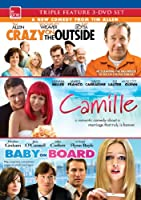 Crazy on the Outside / Camille / Baby on Board
