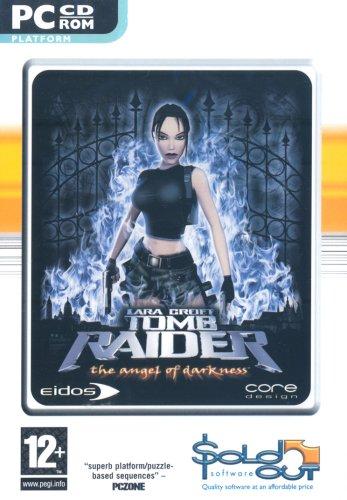 Tomb Raider: Angel of Darkness (PC CD) [Edizione: Regno Unito]