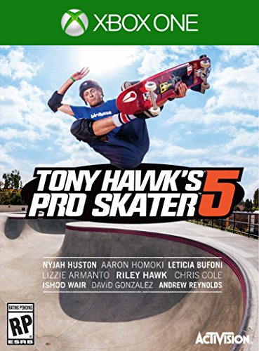 Tony Hawk's Pro Skater 5 - Standard Edition - Xbox One by Activision