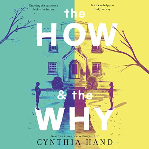 The How & the Why audiobook cover art