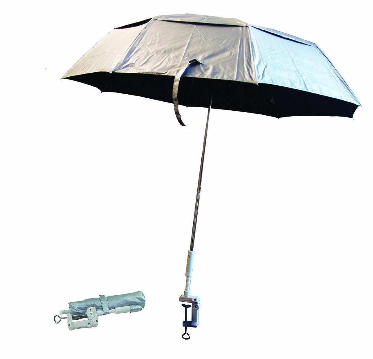 Guerrilla Painter Multi-Mount Collapsible Umbrella