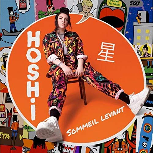 Sommeil Levant | CD digipack