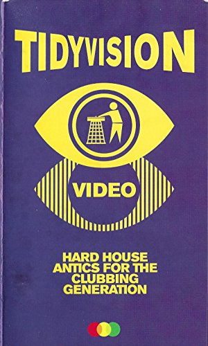 Tidyvision [VHS]