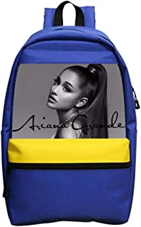 da6ba05ae707 Amazon.com: 7 Ring Ariana Grande - Luggage & Travel Gear: Clothing ...