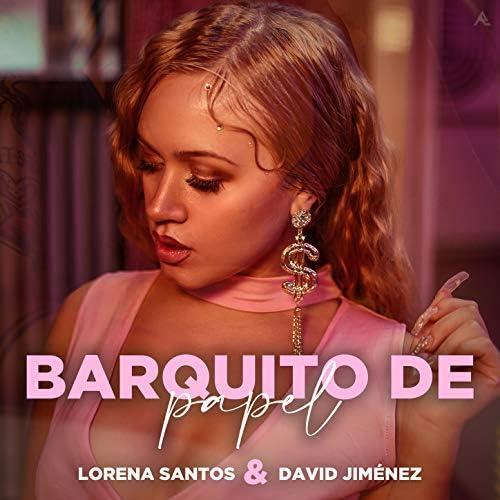 Lorena Santos & David Jimenez