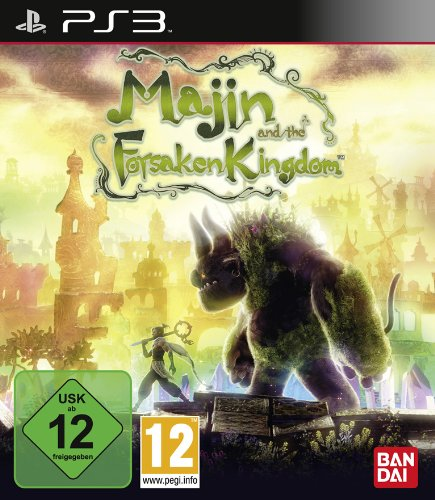 Majin and the Forsaken Kingdom [Edizione: Germania]