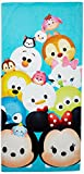 Disney–Peluche Tsum Tsum Pilas de 'de Pilas de algodón Toalla de...