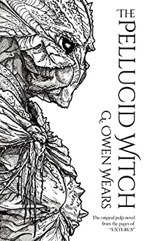 The Pellucid Witch by [G. Owen Wears]