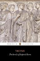 The Annals of Imperial Rome (Penguin Classics)