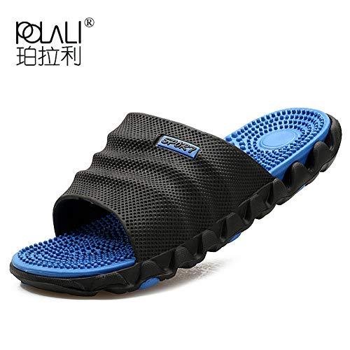 Sommer Cool Water Slippers Männer Strandschuhe Männer Freizeitschuhe