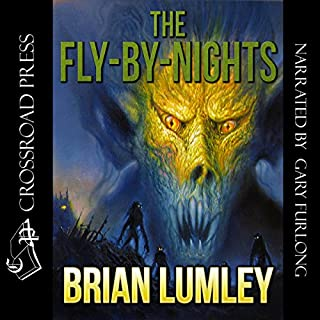The Fly-by-Nights cover art