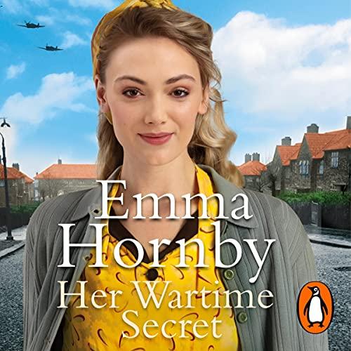 Her Wartime Secret cover art