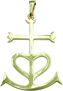 Best camargue cross jewelry Reviews
