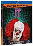 It- Stephen King's - WARNER BROS. HORROR MANIACS (Blu Ray)