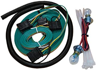 Roadmaster 155 Taillight Wiring Kit