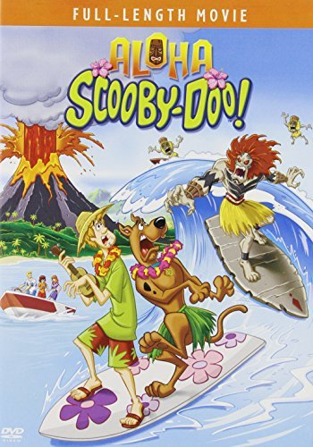 Aloha, Scooby-Doo! by Casey Kasem