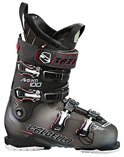Dalbello Avanti 100 Chaussures de ski Noir Trans/noir MP 30,5
