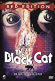 Black Cat - Red Edition - Patrick Magee