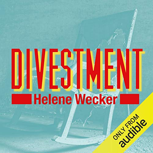 Divestment  By  cover art