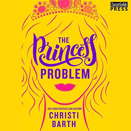 The Princess Problem cover art