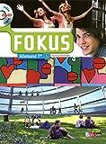 Fokus 1re • Manuel de l'élève avec DVD vidéo-audio (Éd. 2011)