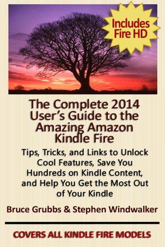 Amazon Kindle Fire 2014