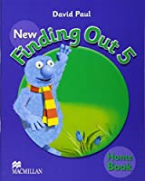 New Finding Out 5 Home Book