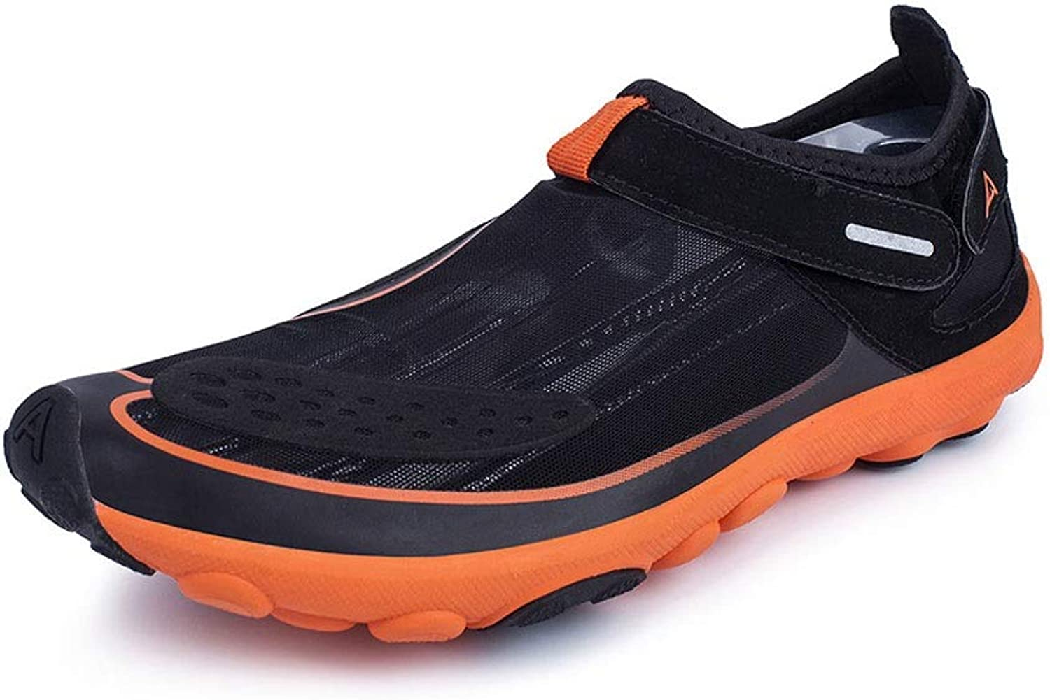 Ailj Water shoes, Men and Women Quick-Drying Diving shoes Outdoor Skid Climbing Wading shoes Drifting 2 Colours