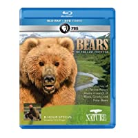 Nature: Bears of the Last Frontier [DVD] [Import]