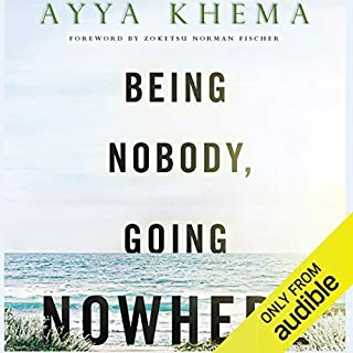 Being Nobody Going Nowhere Titelbild