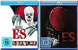 Stephen Kings Es [Blu-ray Set] Original + Neuverfilmung