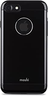 Moshi Armour Case for iPhone 7, Onxy Black