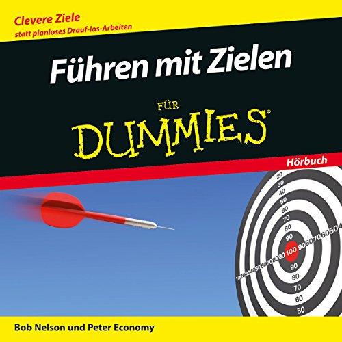 Führen mit Zielen für Dummies cover art