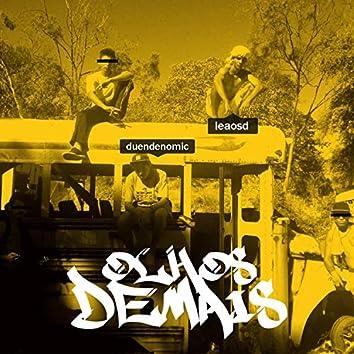 Olhos Demais (feat. Leão)