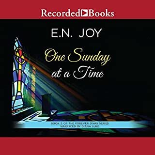 One Sunday at a Time cover art