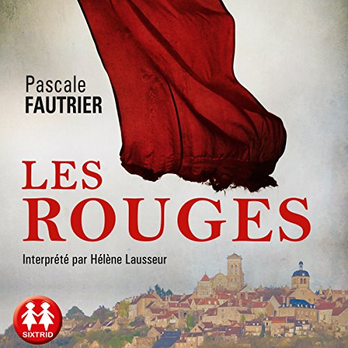 PASCALE FAUTRIER - LES ROUGES  [MP3 128KBPS]