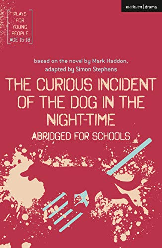The Curious Incident of the Dog in the Night-Time: Abridged for Schools (Plays for Young People) (English Edition)