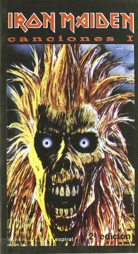 Canciones I de Iron Maiden: 244 (Espiral / Canciones)