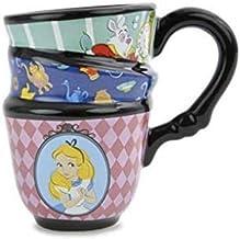 Alice in Wonderland Mug كوب اليس في بلاد العجائب