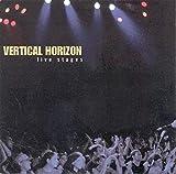 Songtexte von Vertical Horizon - Live Stages