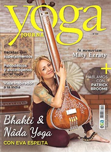 Yoga journal - Numero 109