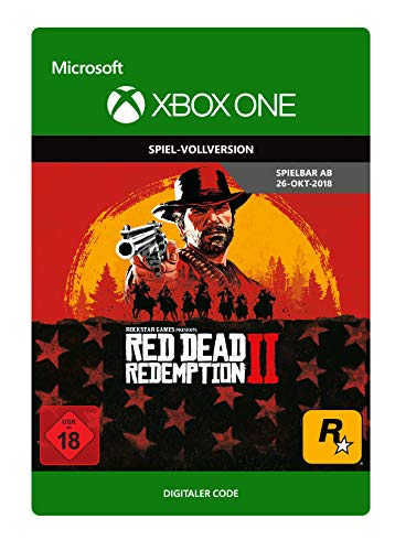 Red Dead Redemption 2 Standard Edition | Xbox One - Download Code