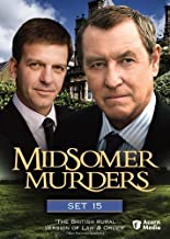 Best midsomer murders left for dead Reviews