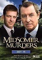 Midsomer Murders Set 15 [DVD] [Import]