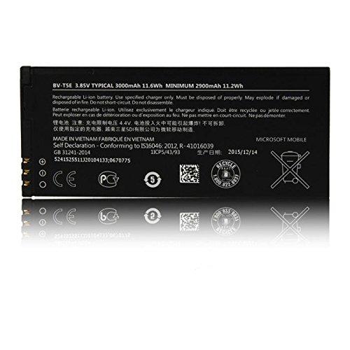 Microsoft BATTERIA ORIGINALE BV-T5E LUMIA 950-3000 mAh LI-ION BULK