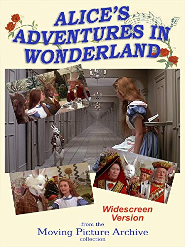 Alice's Adventures in Wonderland - 1972 (16:9 version)