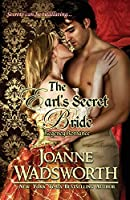 The Earl's Secret Bride (Regency Brides)