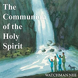 The Communion of the Holy Spirit cover art