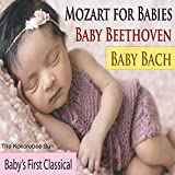 Baby Beethoven Under the Moonlight