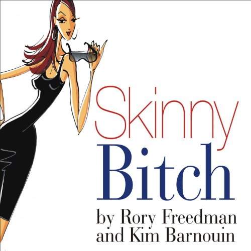 Skinny Bitch  By  cover art